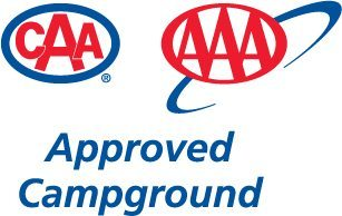 AAA Approved Campground at Greenwood Acres