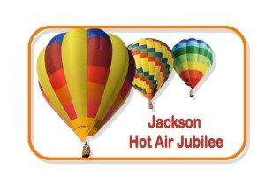 Jackson Hot Air Jubilee