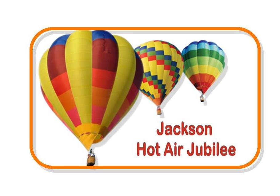 Jackson Hot Air Jubilee