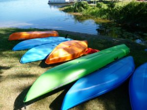 Kinch's Kayaks