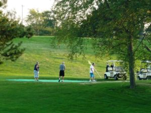golfers-on-the-green