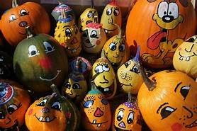 pumpkin painting1